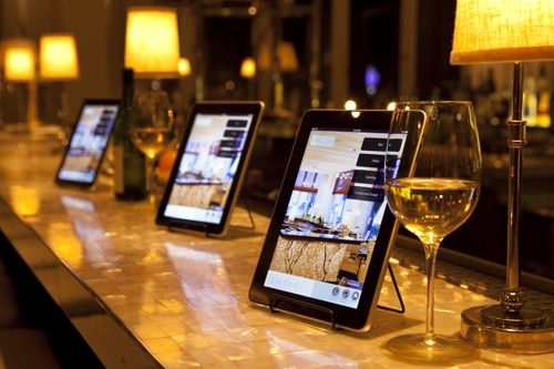 The Technology Trend in Hotels