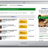 TripAdvisor Instant Booking agreement with Priceline Group