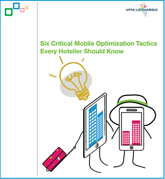 Learn How to Optimize Your Hotel's Website for Smartphone and Tablet Visitors