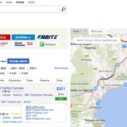 TripAdvisor Bing Integration